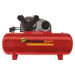 Compressor-ATG3-20-200VT-Pressure