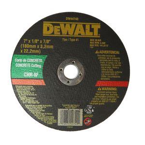 Disco-DW44740-Dewalt