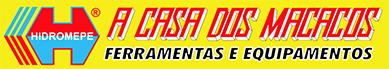Logo A Casa dos Macacos