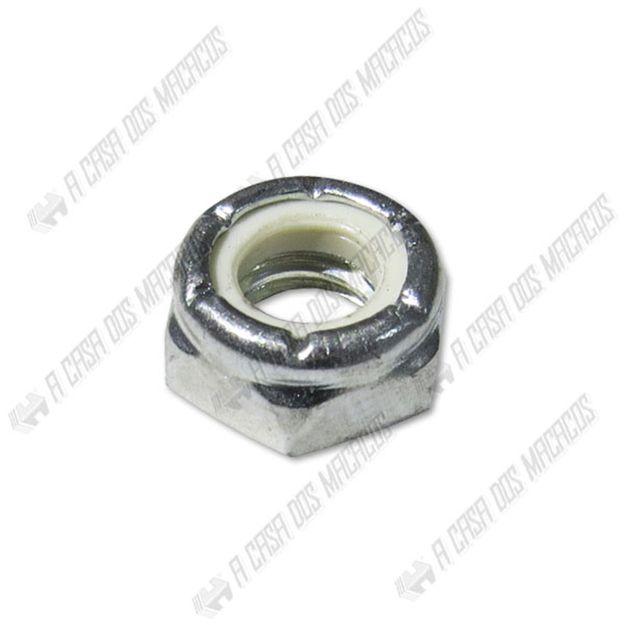 Porca-15120300-Berg-Steel