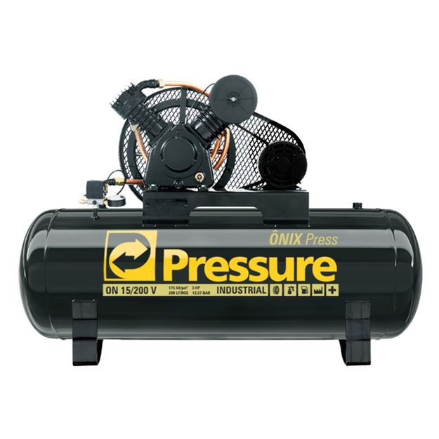 Compressor-ON15200VM-Pressure