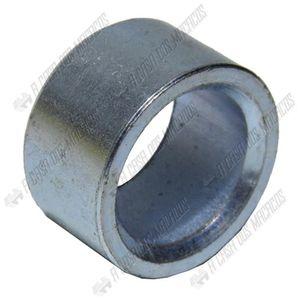 Bucha--Berg-Steel