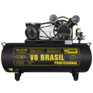 Compressor-V8