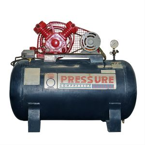 compressor-pressure