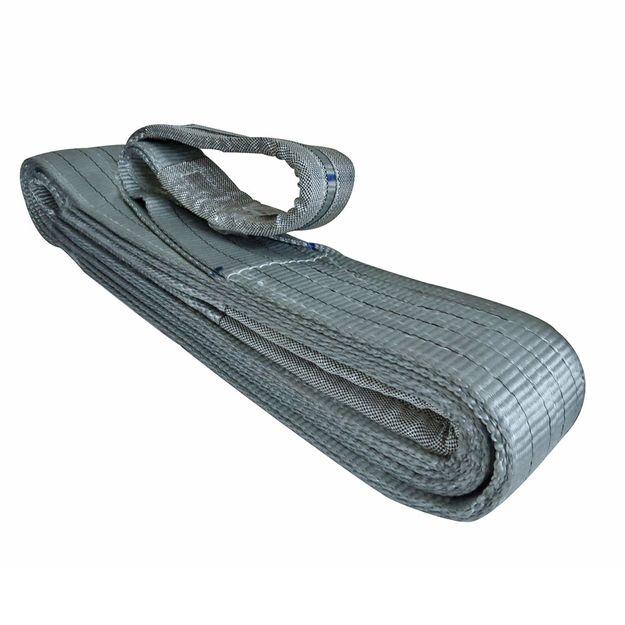 sling-cinza