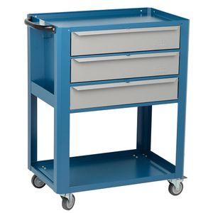Carrinho-aberto-3-gavetas-azul-c04-Fercar