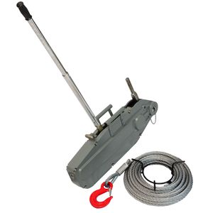 Guincho-Mec-54-ton-Tirfor-ACM-Tools