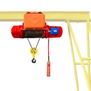 Talha-Eletrica-1000Kg-ACM-Tools