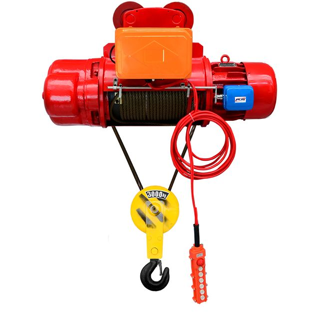 Talha-Eletrica-3000Kg-220v--ACM-Tools