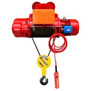 Talha-Eletrica-20T-x-90m-com-cabo-de-aco-troley-eletrico-380V-Teca2000-9-Acm-Tools