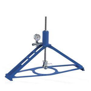 Cilindro-Hidraulico-6T-para-Teste-de-Ancoragem-CSA-BOVENAU