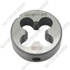 Cossinete-HSS-BSW-E-2x5-8-CM-515-NVO
