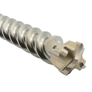 Broca-SDS-MAX-28x570mm-Ref-504241-FISCHER-