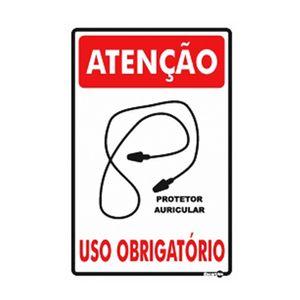 Placa-de-Sinalizacao-200x300mm-USO-OBRIGATORIO-PROTETOR-AURICULAR-Ref-PS240-ENCARTALE