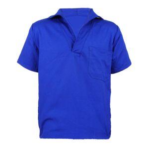 Camisa-Manga-Curta-Gola-Italiana-Azul-Royal-Tam-GG-Ref-U168RY-JAKX