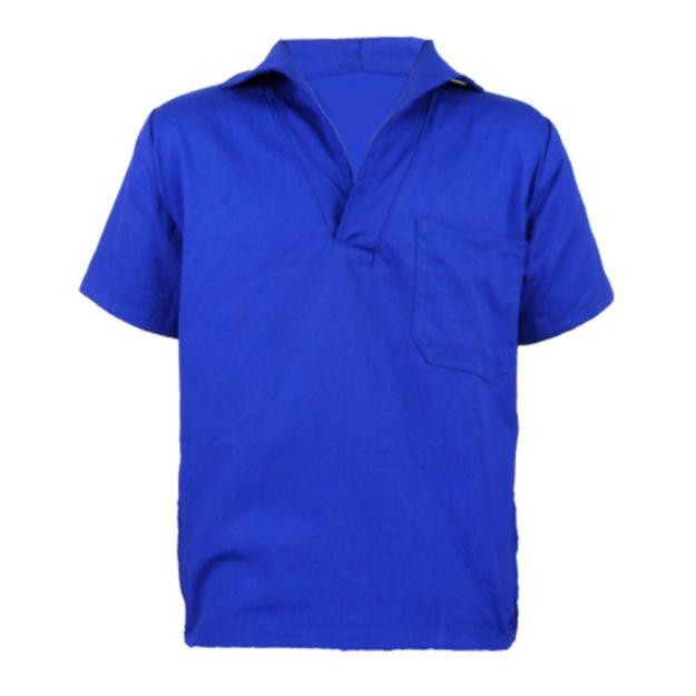 Camisa-Manga-Curta-Gola-Italiana-Azul-Royal-Tam-G-U168RY-JAKX-