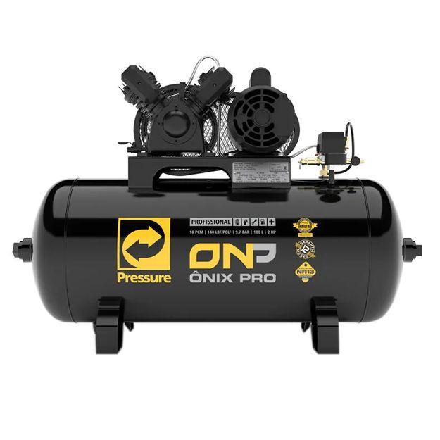 Compressor-de-Ar-10PCM-V-100-Lts-140PSI-On-Pro-Trifasico-PRESSURE