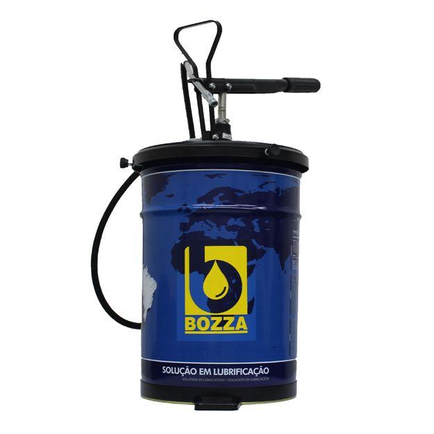 Bomba-Manual-p--Graxa-c--Recipiente-24Kg-Ref-8022-G3-BOZZA-