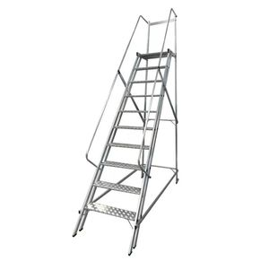 Escada-Plataforma-em-Aluminio-25-metros-9-Degraus-Ref-EPLA250-ZZCOM