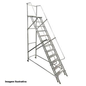 Escada-Plataforma-em-Aluminio-45m-17-degraus-Ref-EPLA450-ZZCON