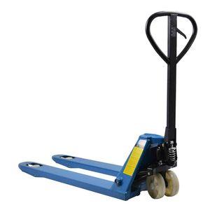 Carro-Hidraulico-3-Ton-Roda-Simples-Nylon-Estreito-Ref-TP3000-BOVENAU