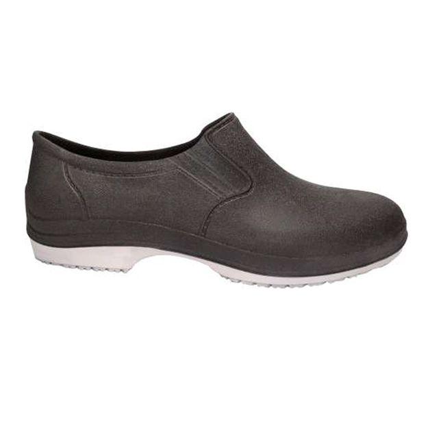 Sapato-Polimerico-Solado-Bidensidade-Preto-Tam-41-Ref-COB201-CARTOM