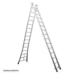 Escada-de-Abrir-e-Extensiva-com-2x12-Degraus-Ref-P012-ALUSTEP