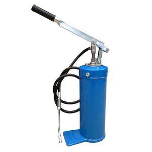 Bomba-Manual-Graxa-4Kg-com-Disco-Seguidor-Valvula-18mm-Ref-6432-BREMEN