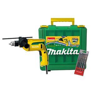 Furadeira-de-Impacto-1-2-pol-760W-220v-HP1640KBR-MAKITA