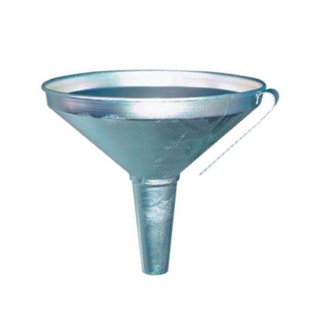 Funil-Metalico-para-Trator-sem-Tela-Ref-LUB57-LUBEFER-