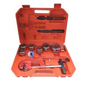 Jogo-de-Rosqueador-Com-Catraca-Com-13-Pecas-681117-Lee-Tools-