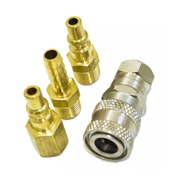 Kit-Engate-Rapido-Mod-5-Ref-LUBKIT005-LUBEFER