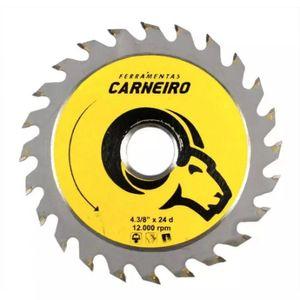 Disco-de-Serra-Circular-4.3-8--com-Videa-24-Dentes-Ref-40201001-LOYAL