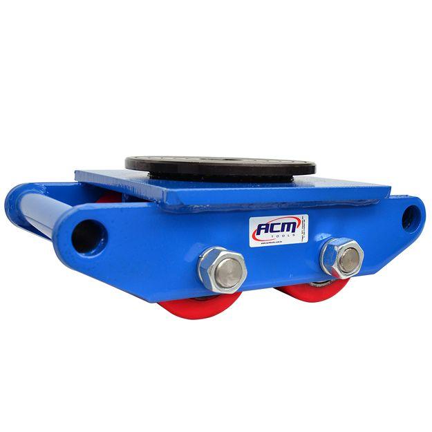 Tartaruga-Com-Rodas-de-Poliuretano-2-Ton-Fixa-Tf002p-Acm-Tools-