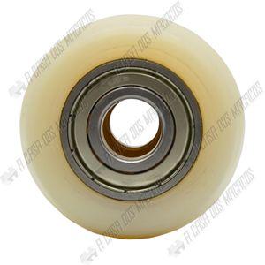 Roda-Nylon-Dianteira-com-Rolamento-Dupla-80x93mm-TS-2.6-TR-3.0-ACM-TOOLS