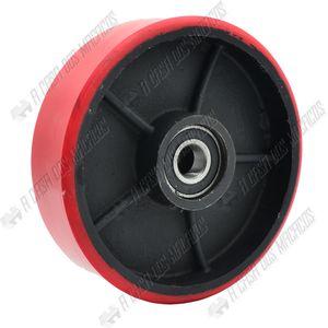 Roda-Direcional-Poliuretano-com-Rolamneto-Duplo-180x50mm-Paleteira-TS2.6-TR3.0-ACM-TOOLS