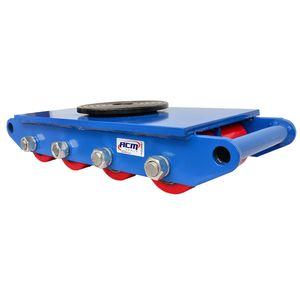 Tartaruga-Com-Rodas-de-Poliuretano-6-Ton-Fixa-Tf006p-Acm-Tools
