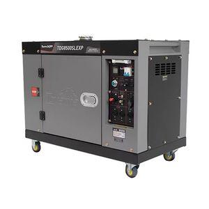 GERADOR-DIESEL-MONOFASICO-CABINADO-115-230V-TDG8500SLEXP-TOYAMA-