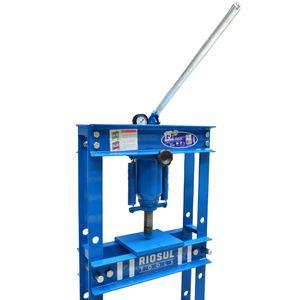 Prensa-Hidraulica-Manual-15Ton-Desmontavel-Ref-07-0025-RIO-SUL