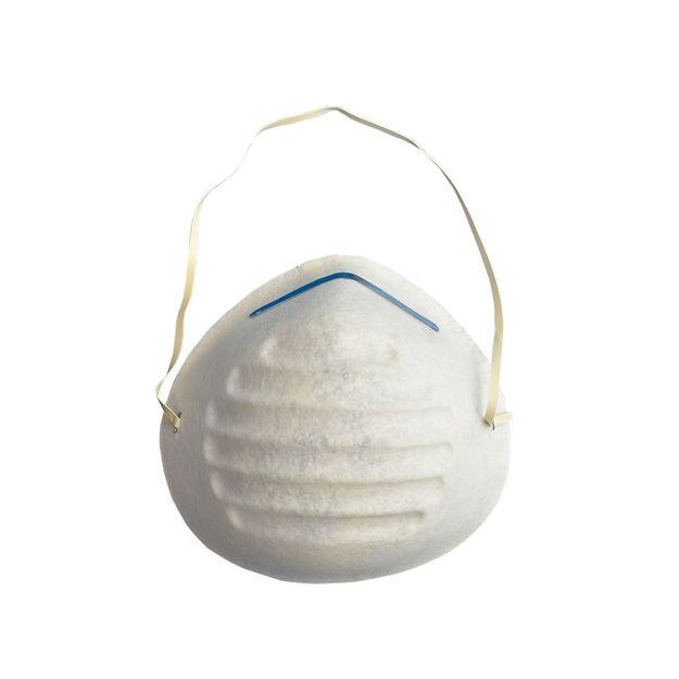 Mascara-Respiratoria-Descartavel-EP-101-Com-20-unidades-Carbografite