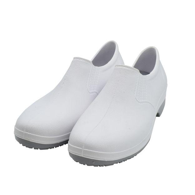 Sapato-Polimerico-Bidensidade-Branco-Tam-40-Ref-COB101-CARTOM