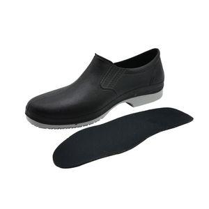 Sapato-Polimerico-Bidensidade-Preto-Tam-40-Ref-COB201-CARTOM