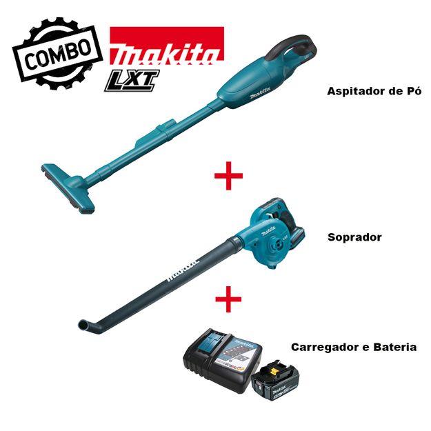 Kit-Aspirador-de-Po-DCL180Z---Soprador-DUB183Z-MAKITA-