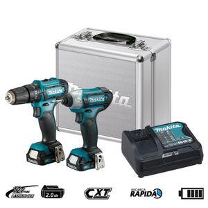 Kit-Parafusadeira-Td110d-E-Furadeira-HP333D-CLX228SAX-MAKITA