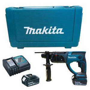 Martelete-Rotativo-Rompedor-a-Bateria-18V-BIVOLT-DHR202RFE-MAKITA