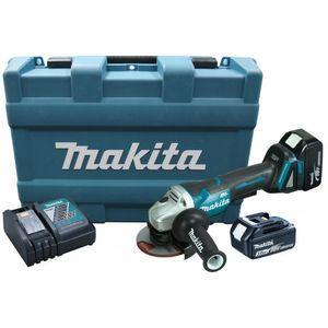 Esmerilhadeira-Angular-5--a-Bateria-18V-RefDGA504RFE-MAKITA-