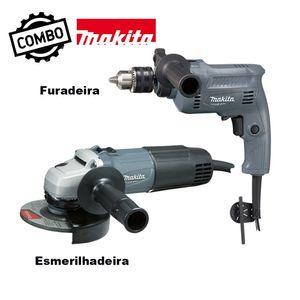 KIT-Furadeira-M0901G-Esmerilhadeira-M0801G---MTK0003G-MAKITA