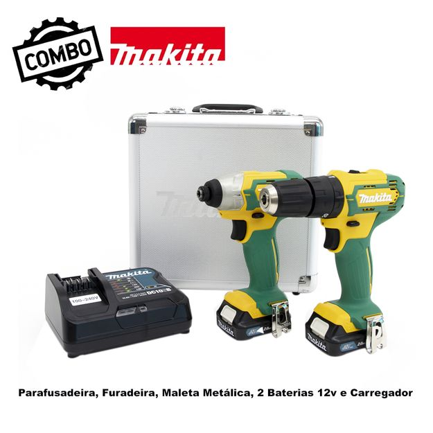 Kit-Parafusadeira-TD110D-e-Furadeira-HP333D-Ref-CLX228BR-MAKITA