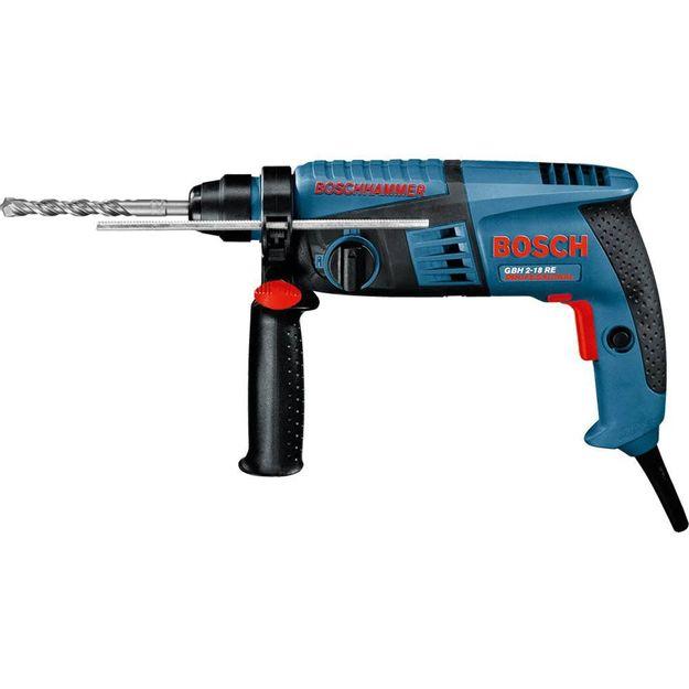 Martelete-Perfurador-550W-220V-SDS-PLUS-com-Maleta-Ref-GBH2-18-RE-Bosch