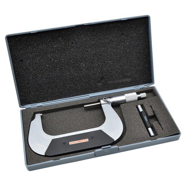 Micrometro-Externo-75-100mm-Com-Catraca-110206-Digimess